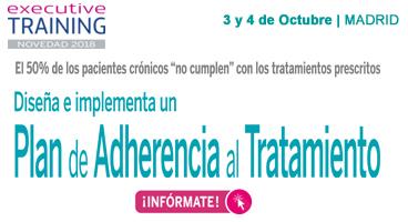 Evento Plan de Adherencia
