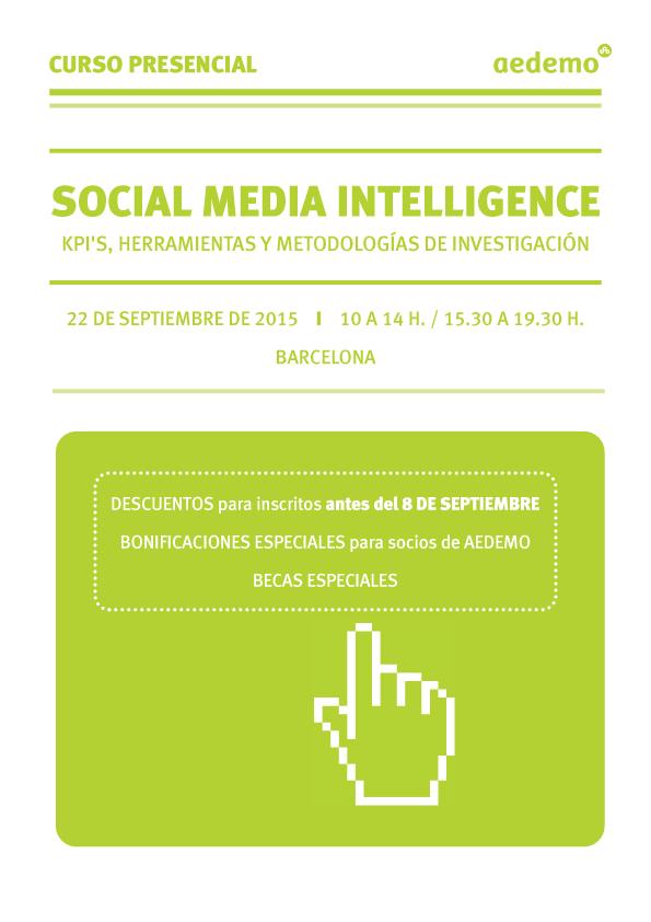 AEDEMO-SocialMediaIntelligence