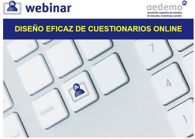 AEDEMO_WebinarCuestionariosOnLine