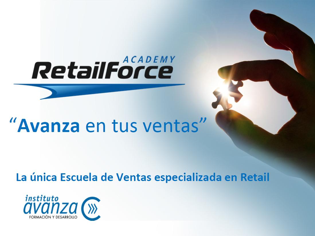RetailForceAcademy