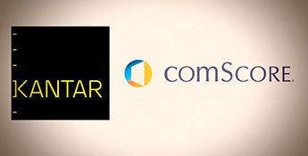 Kantar Media y ComScore crearán un servicio de medición Cross-Media