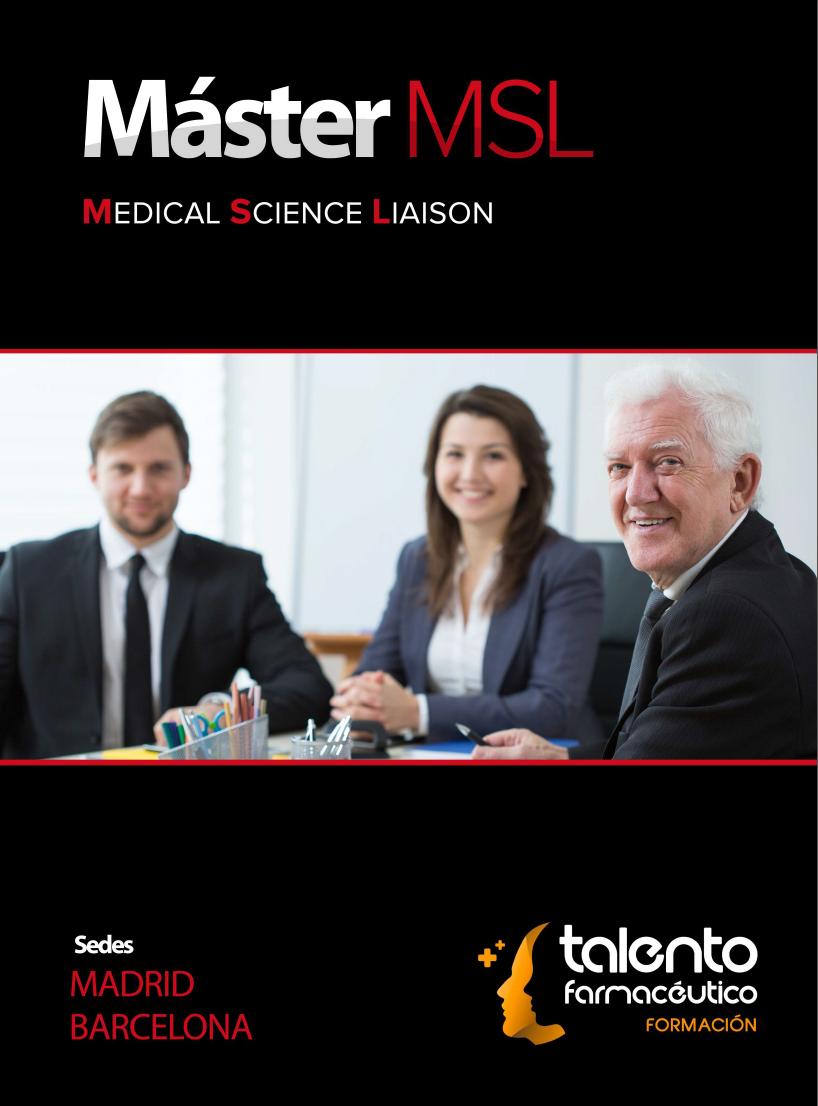 Talento-Farmaceutico-Master-MSL