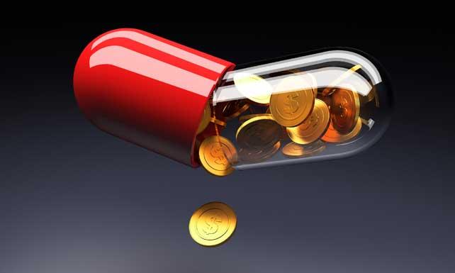 medicamento-dinero