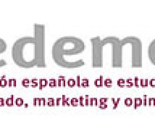 34ª edición del seminario AEDEMO TV
