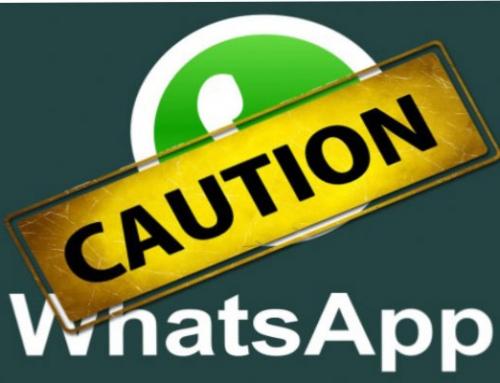Cómo ocultar fotos de chats concretos de WhatsApp