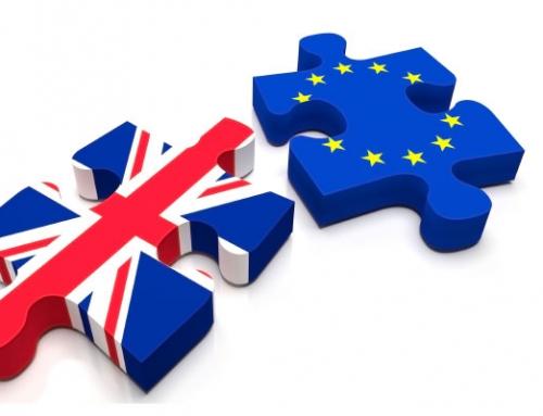 El Reino Unido advierte de que la falta de acuerdo del Brexit podría dar lugar a una reducción temporal y significativa de acceso