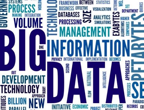 ¿Ayudará el Big Data a evaluar los fármacos?