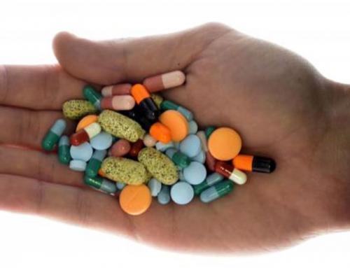 El porcentaje de población con cinco o más fármacos prescritos simultáneamente sube al 9%