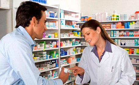De la Ceca a la Meca: de Visitador Médico a Vendedor en Farmacias ...