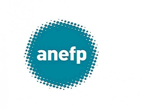 Anefp emite consejos para el autocuidado en los nuevos tiempos