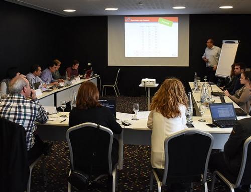 AIMFA imparte un curso sobre fijación de objetivos de ventas en Pharma