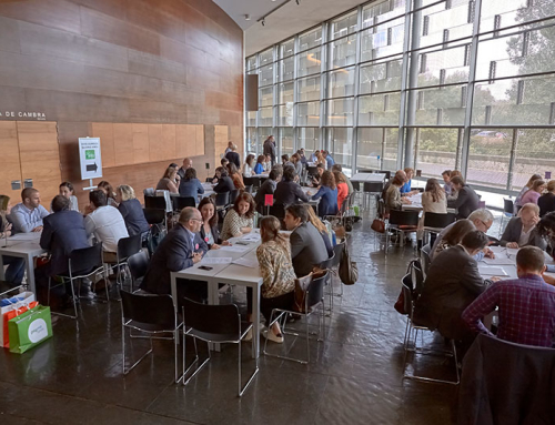 Girona acogió la XXVIII Asamblea Nacional de AIMFA