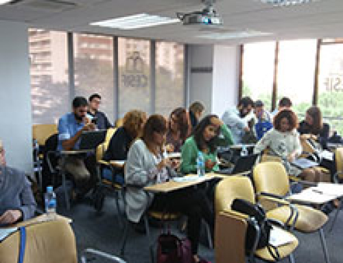 "AIMFA celebra el Taller ""Marketing Digital Healthcare"""