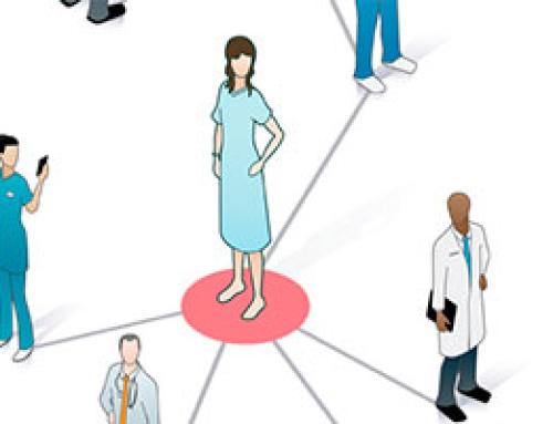 El reto de la seguridad del paciente