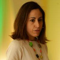 Irene Rodríguez (Casen Recordati)