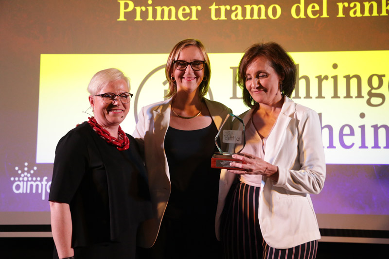 premio boehringer