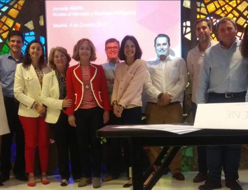 AIMFA celebra un taller sobre Market Access para sus socios