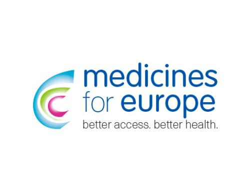 Medicines for Europe denuncia la presión de EE.UU. en la discusión sobre los SPC