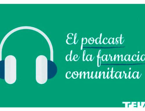 """Teva renueva su web y estrena El podcast de la """"farmacia comunitaria"""""""
