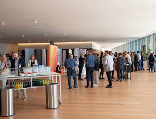 XXX Asamblea de AIMFA -Avanzamos Conectad@s-