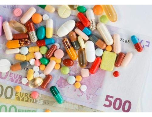 El crecimiento del gasto farmacéutico hospitalario se estabiliza cerca del 7%