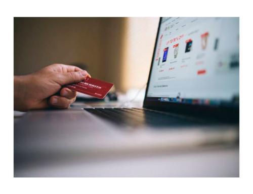 El comercio electrónico español crece un 260% y supera la media europea
