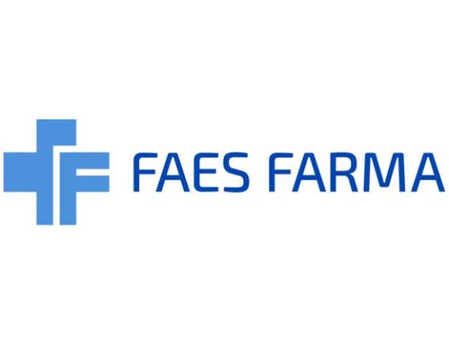 Faes Farma adquiere la colombiana BCN Medical
