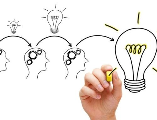 Cómo hacer brainstorming, una de las herramientas del design thinking