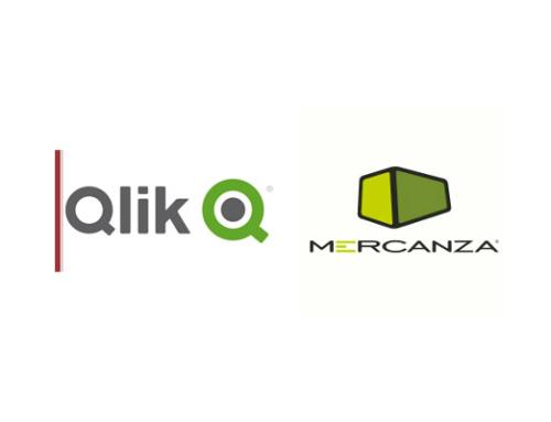 COVID-19: Qlik y Mercanza proporcionarán licencias gratuitas de Qlik Sense