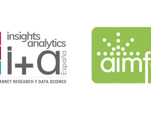 lnsights + Analytics España firma un convenio de colaboración con AIMFA