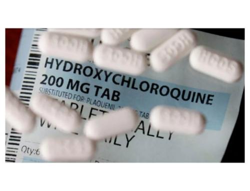 The Lancet retira el controvertido estudio de la hidroxicloroquina