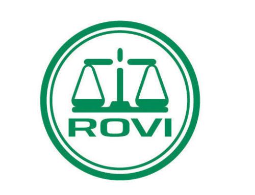 Acuerdo de fabricación entre Rovi y Moderna