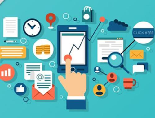 El auge del marketing digital en el sector se acelera con motivo de la covid-19